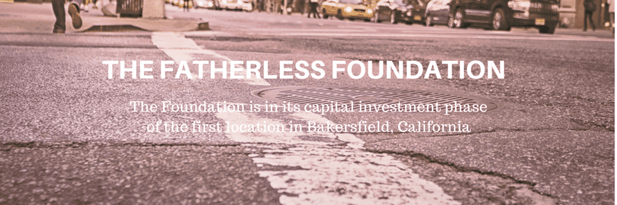 The Fatherless Foundation